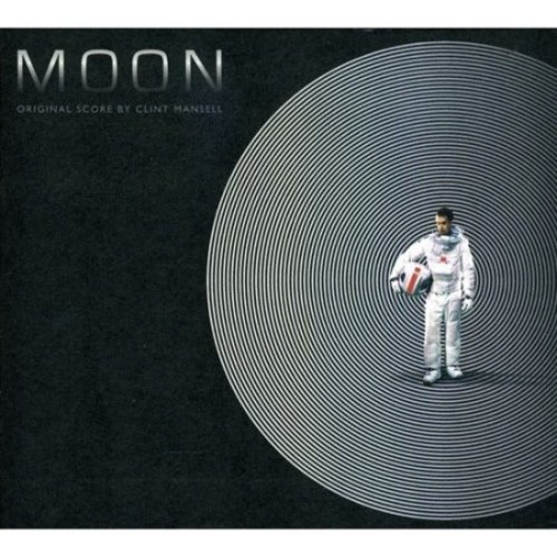 Moon [Original Score] [CD]