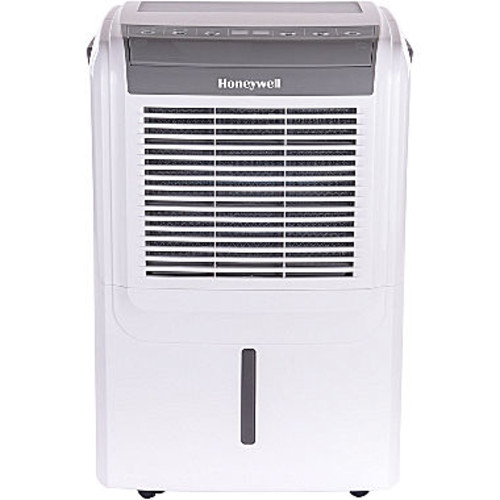Honeywell 45-Pint Dehumidifier DH45W