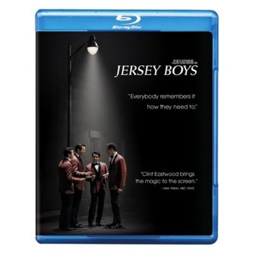 Jersey Boys (Blu-ray + Digital Copy)
