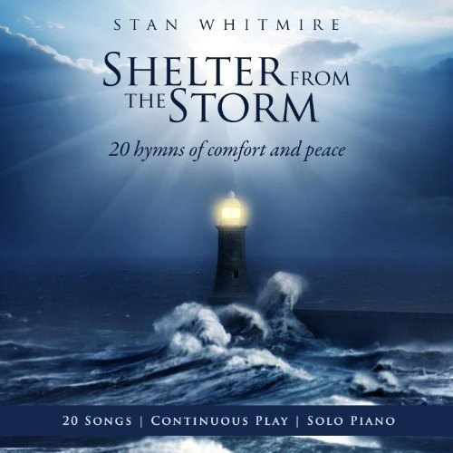 Shelter in the Storm [CD]