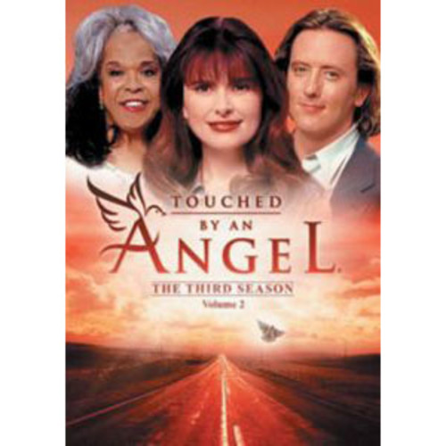 Touched by an Angel: The Third Season, Vol. 2 [4 Discs]