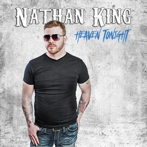 Heaven Tonight [CD]