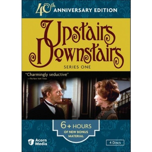 Upstairs Downstairs: Series One [40th Anniversary Edition] [4 Discs]
