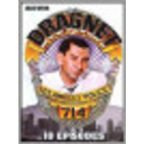 Dragnet Classics, Vol. 2 [DVD]