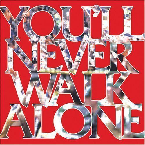 You'll Never Walk Alone [3D] [CD]
