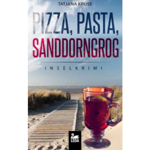 Pizza, Pasta, Sanddorngrog: Inselkrimi