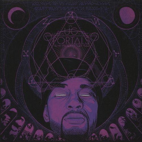 Portals [CD]