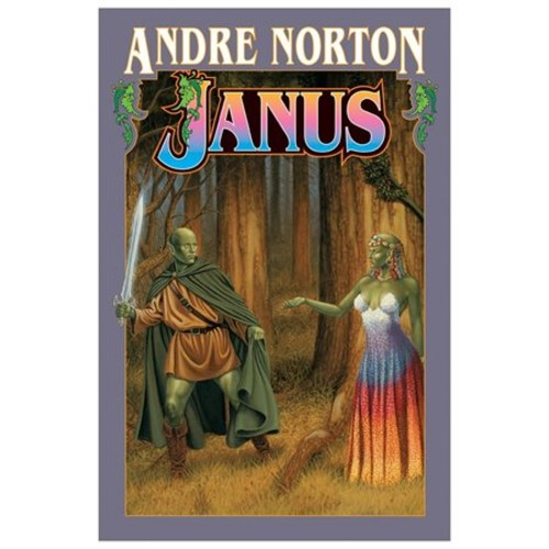 Janus: Judgement on Janus & Victory on Janus-Together! (Paperback)