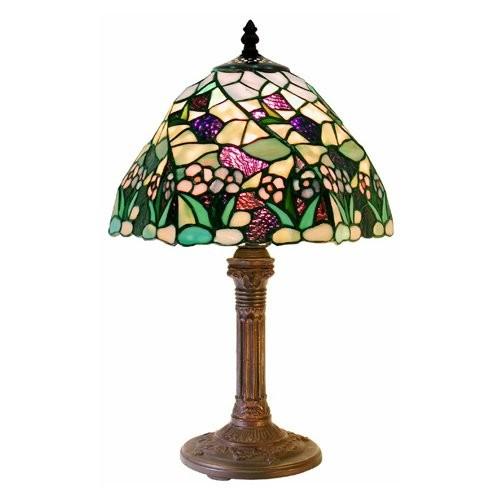 TiffanyStyle Lake Table Lamp