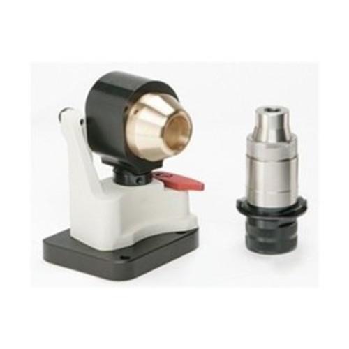 - Darex Accessory for Tool/Drill Sharpener - 90deg Attachment w/1/8in.-1/2in. Chuck, Model# LEX300