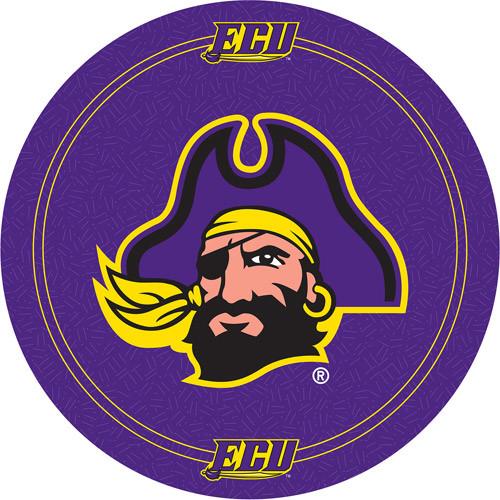 Trademark Games East Carolina Pirates Padded Bar Stool