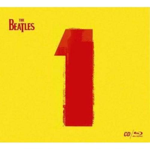 1+ [CD/BR] [CD & Blu-Ray]