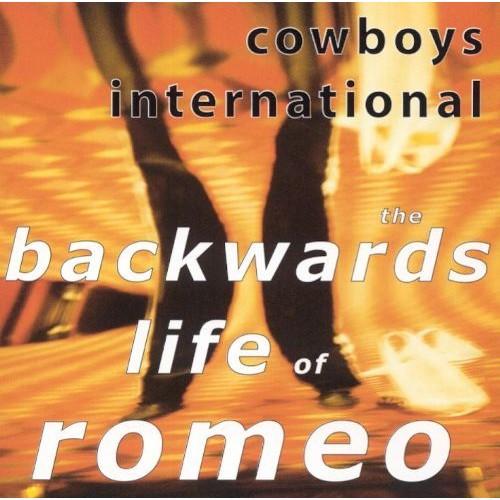 The Backwards Life of Romeo [CD]