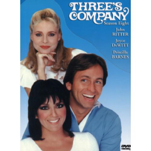 Three's Company: Season 6 (DVD)