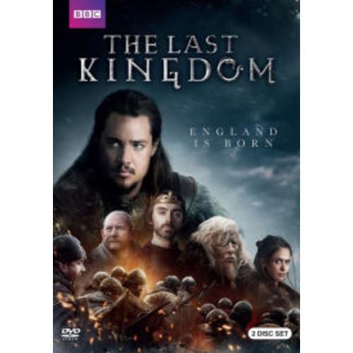 Last Kingdom: Season 1