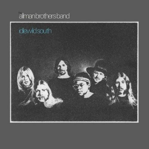Idlewild South [CD]
