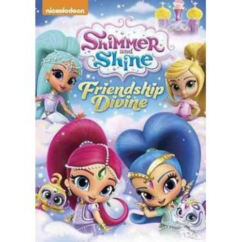Nickelodeon Shimmer And Shine Friendship Divine