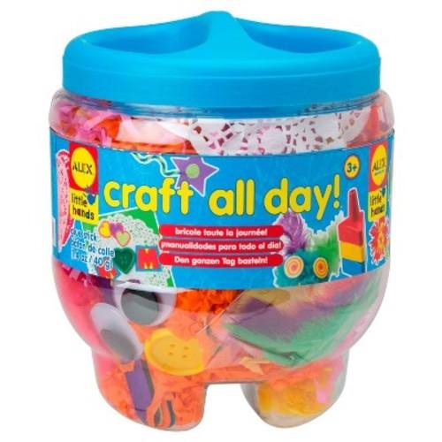 Alex Toys Craft All Day