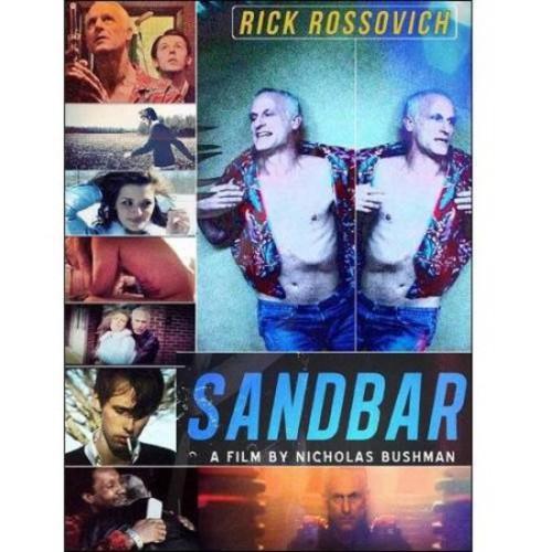 Sandbar [DVD] [2013]