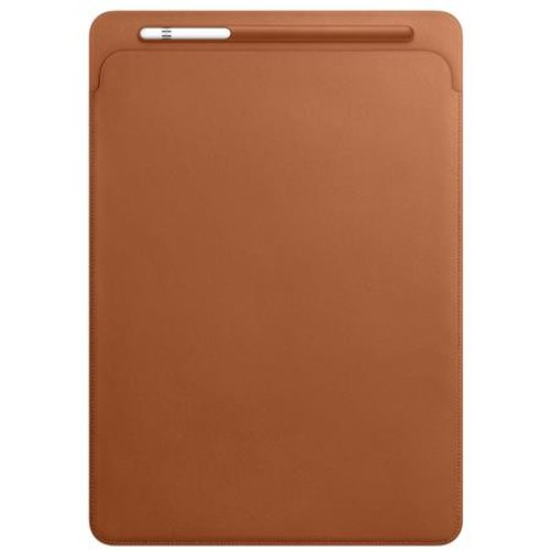 Apple Leather Sleeve for 12.9