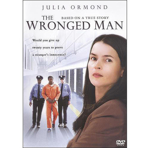 The Wronged Man