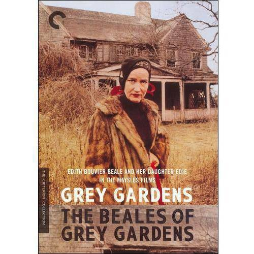 Grey Gardens / The Beales of Grey Gardens