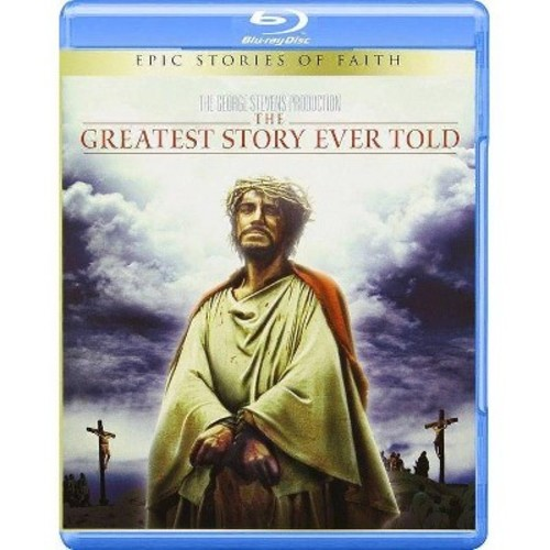 The Greatest Story Ever Told (Blu-ray)