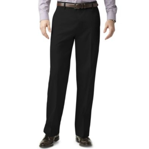Dockers Big and Tall D3 Classic Fit Iron Free Flat Front Pants