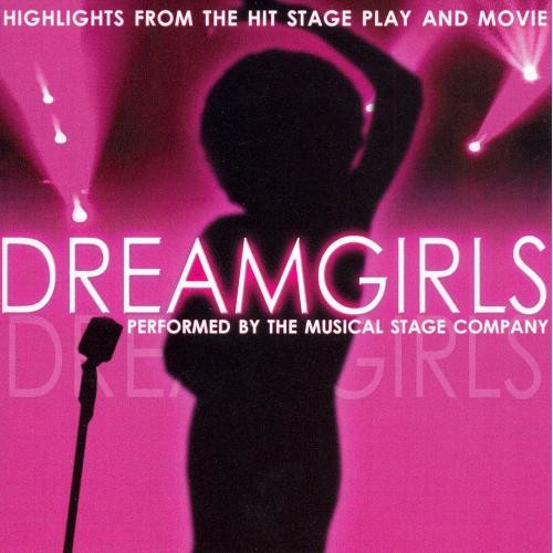 Dreamgirls: Musical Highlights From The Hit Stage - CD