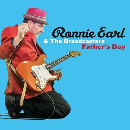 Ronnie & the b earl - Father's day (CD)