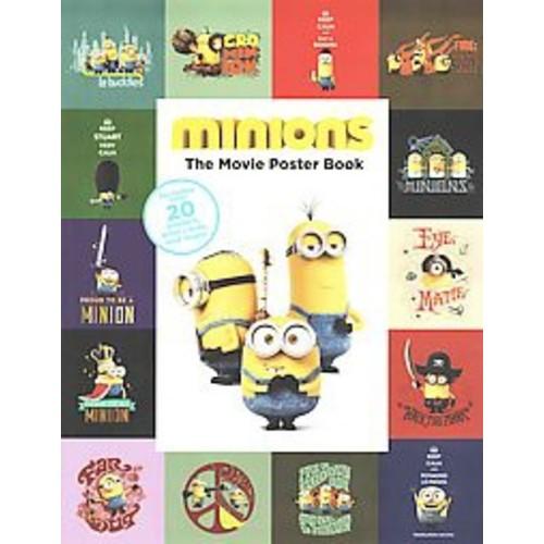 Minions (Paperback)