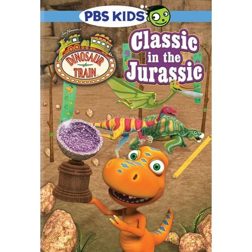 Dinosaur Train: Classic in the Jurassic [DVD]