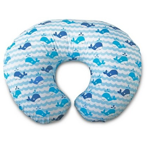 Boppy Whale Watch Nursing Pillow and Positioner