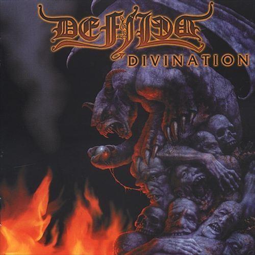 Divination [CD]
