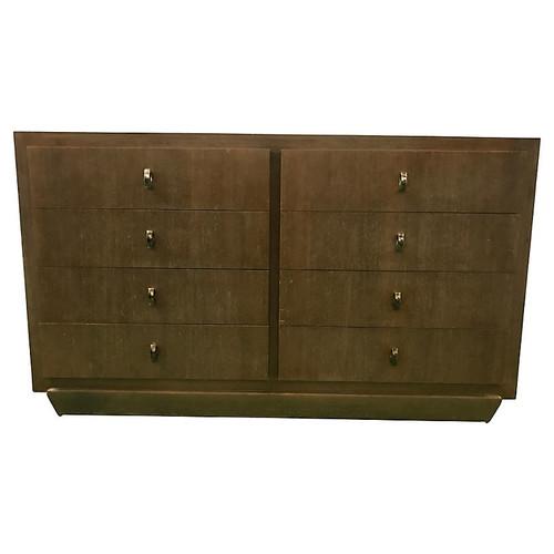 Cerused Oak Dresser