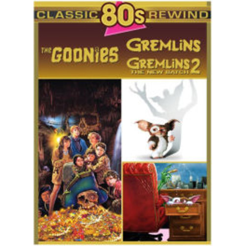 Goonies/Gremlins/Gremlins 2