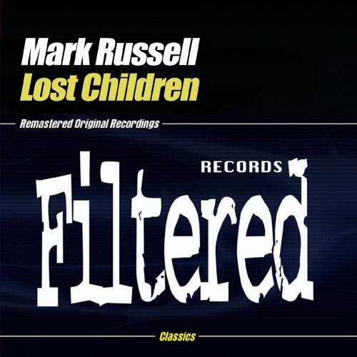 Lost Children [CD]