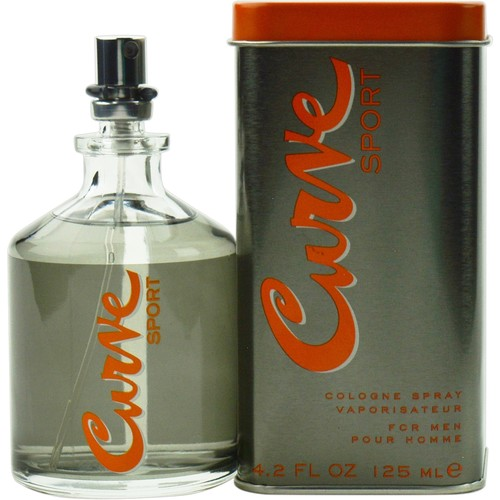 Liz Claiborne Curve Sport Cologne Spray, 4.2 fl oz