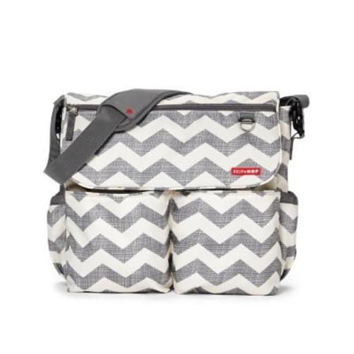 Skip Hop Dash Signature Diaper Bag - Chevron