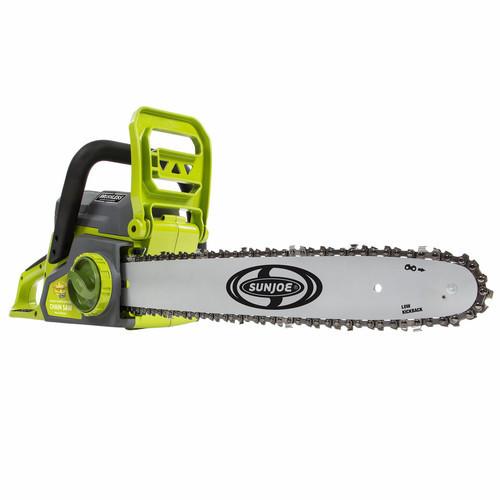 Sun Joe ION16Cs Cordless Chain Saw