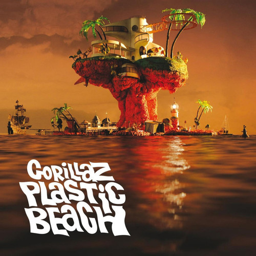 Plastic Beach (explicit)
