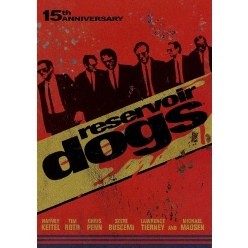 Reservoir Dogs [15th Anniversary Edition] [2 Discs]