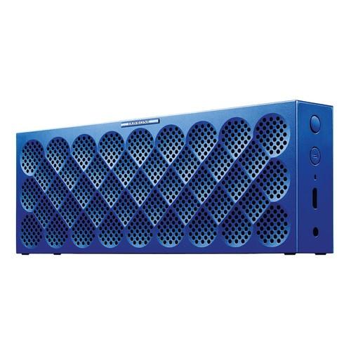 Jawbone MINI JAMBOX Wireless Bluetooth Speaker - Blue Diamond - OPEN BOX