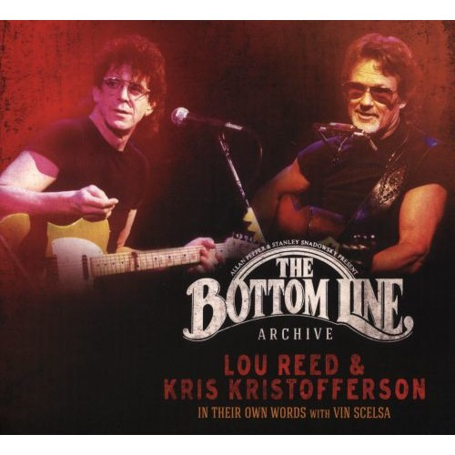 The Bottom Line Archive Series: In Their Own Words with Vin Scelsa [CD]