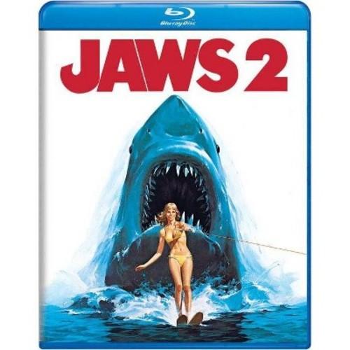 UNIVERSAL STUDIOS HOME ENTERT. Jaws 2 (Blu-ray)