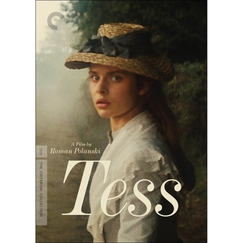 Tess [Criterion Collection] [2 Discs] [DVD] [1979]