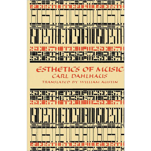 Esthetics of Music
