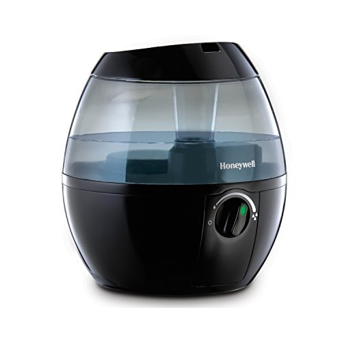 Honeywell HUL520B Mistmate Cool Mist Humidifier, Black [Black]