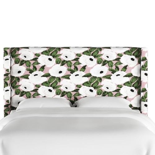 Evelyn California King Headboard Only - 100% Exclusive