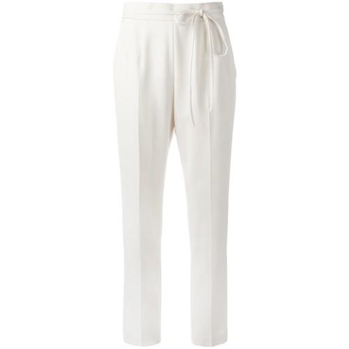 ALEXANDER WANG High-Waisted Trousers